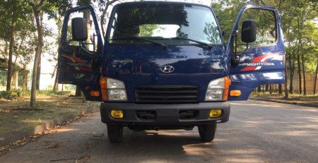 Giá Lăn Bánh Xe N250SL Hyundai Thành Công