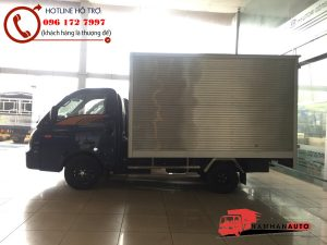 Hyundai H150 Thùng Kín 1.5 Tấn Thành Công