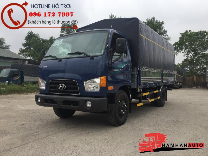 New Mighty 110S 7 Tấn Thành Công