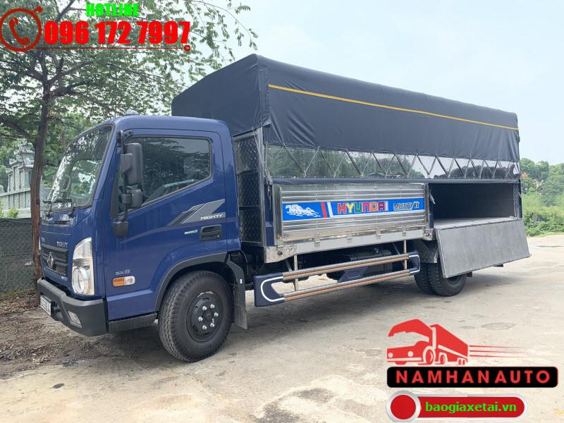 xe tải ex8l