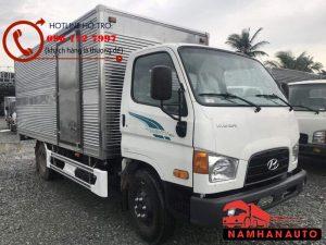 xe chở cá 7 tấn hyundai 110s