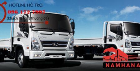 giá xe tải 3.5 tấn
