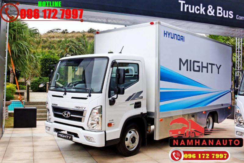 xe tải 3.5 tấn