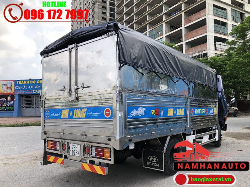 giá xe tải 110s 2020