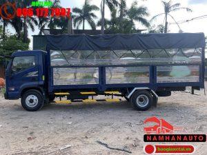 xe tải hyundai ex8 gts2
