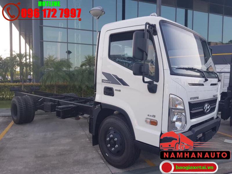 xe tải ex8