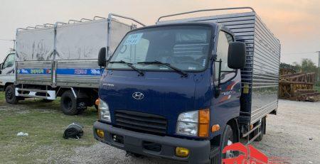 giá xe tải n250