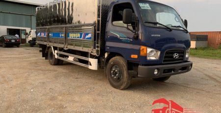 giá xe tải 110xl